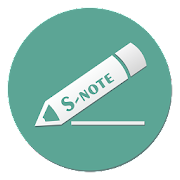 App S-Note (Simple Notepad) APK for Windows Phone