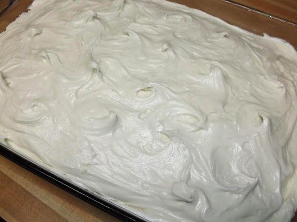 Easy Cream Cheese Frosting Recipe