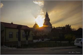 "Photo: Turda - Str. Salinelor, Nr.10 - Biserica Ortodoxa ""Sfânta Treime "" (Biserica Șovagăilor) - 2019.04.02"