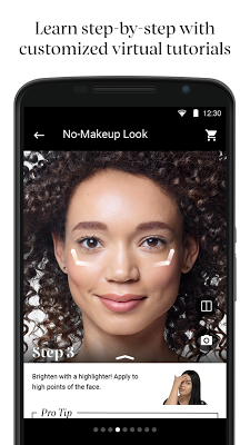 Sephora - Buy Makeup & Discover New Beauty Tips - screenshot