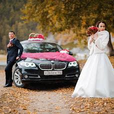 Wedding photographer Renat Zaynetdinov (Renta). Photo of 17.10.2017