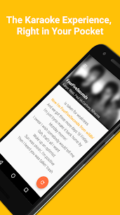 QuickLyric – Instant Lyrics Mod 3.9.0c Apk [Unlocked] 2