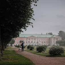 Wedding photographer Andrey Kopanev (kopanev). Photo of 24.09.2018