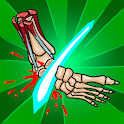 Anatomy Ninja Lower Limb icon