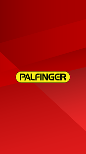 PALFINGER Mobile- screenshot thumbnail