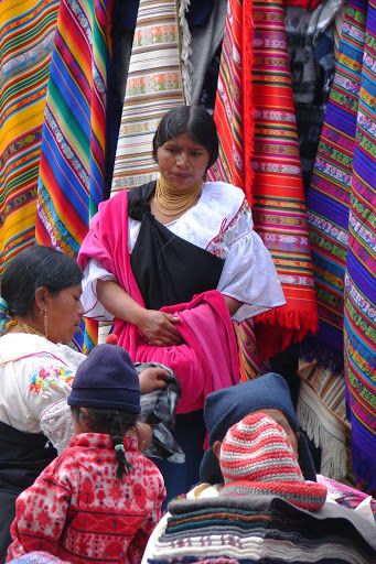 Ecuador 2006