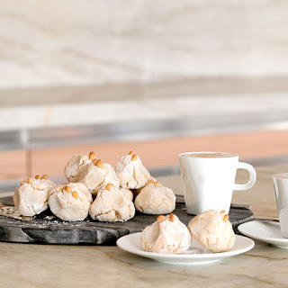 Pignoli Cookies Without Almond Paste Recipes.