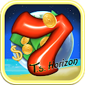 Theme Slots Horizon icon