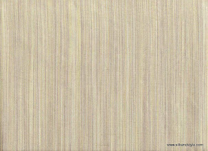 Photo: 100% Dupioni Silk Stripes - Patna 15
