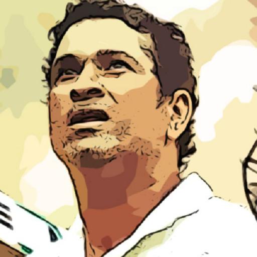 4 Pics 1 Cricketer