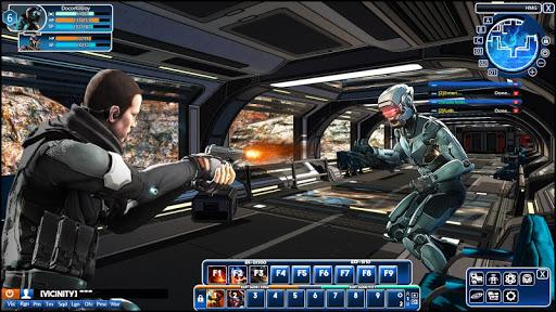 Steel War Hero Mech Warrior FPS Shooter 1.0 screenshots 5