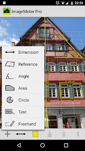 ImageMeter Pro Apk- photo measure (Business Version) 1