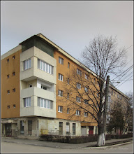 Photo: Str. Panseluţelor, Nr.1, Bloc C 32 - 2018.03.10