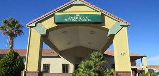 America's Best Inn & Suites Saint George