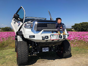 セコイア  2012年プラチナムのカスタム事例画像 boar_crotchさんの2020年10月20日12:23の投稿