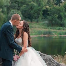 Wedding photographer Olga Kishman (kishman). Photo of 13.06.2017