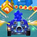 Super Kart Dash Racing icon