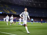 Un triplé de Cristiano Ronaldo porte la Juventus face au Cagliari de Nainggolan !