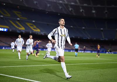 Cristiano Ronaldo s'ennuie dans les stades vides
