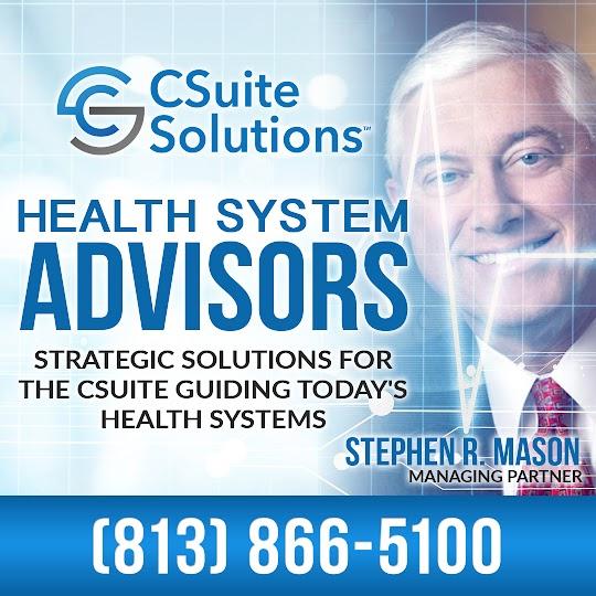 Stephen R Mason - CSuite Solutions
