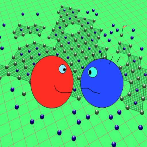 Points(Dots): no empty (3d)