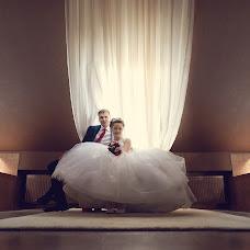 Wedding photographer Andrey Ionkin (AndreyStudio). Photo of 05.11.2014