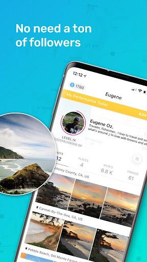 WhatsAround 2.2.1 Screenshots 2