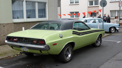 Photo: Dodge Challenger
