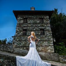Wedding photographer Apostolos Balasis (apost1974). Photo of 06.10.2017