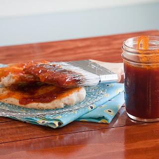 Angry Orchard BBQ Sauce