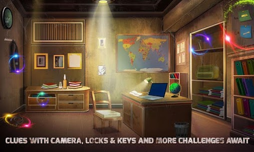 Escape Room Hidden Mystery – Pandemic Warrior Mod Apk Download For Android and Iphone 7