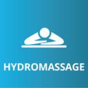 hydromasssage massage habillé Arpajon 91290