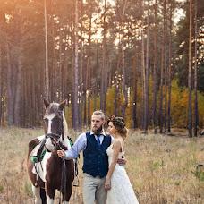 Wedding photographer Elena Ozornina (ozornina). Photo of 05.01.2017