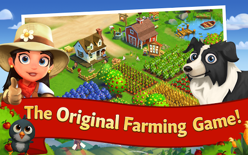 FarmVille 2: Country Escape apkpoly screenshots 13
