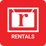 Apartment, Home Rental Search: Realtor.com Rentals Icon