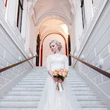 Wedding photographer Aleksandr Sysoev (cblcou). Photo of 11.02.2018