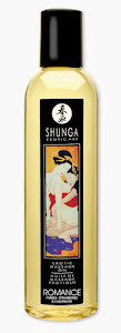 Shunga Massageolja