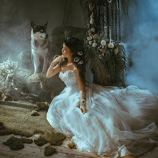 Wedding photographer Valeriya Mytnik (ValeriyaMytnik). Photo of 27.06.2016