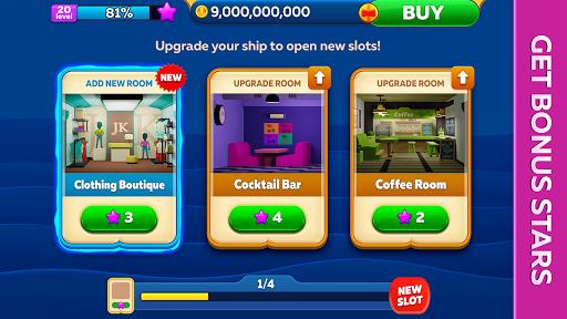 Slots Journey - Cruise & Casino 777 Vegas Games 1.6.0 screenshots 6