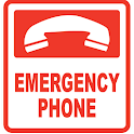 My Emergency And Safety icon