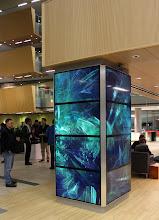 Photo: Generation 244.1 at Microsoft Research Studio 99, 2014.01, Seattle.