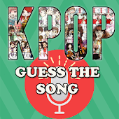 Kpop Quiz Guess The Song 2017