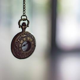 Locket watdh by Vaska Grudeva - Artistic Objects Still Life (  )