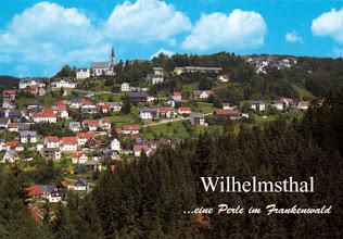 Photo: Wilhelmsthal.