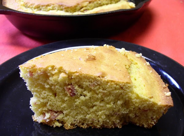 Everything Tastes Better With Bacon Cornbread Recipe