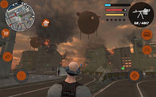 Alien War: The Last Day 1.3 screenshots 3