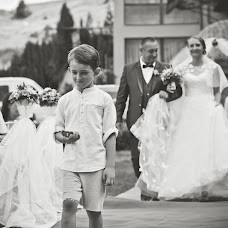 Wedding photographer Madalina si Ciprian Ispas (fotoycafe). Photo of 07.09.2017