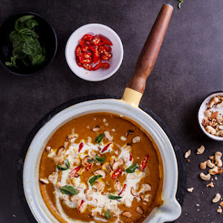 Pumpkin Soup Cumin Ginger Recipes
