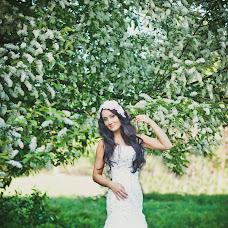 Wedding photographer Anna Kachan (annakachan). Photo of 25.07.2014