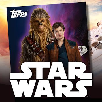star wars card trader mod apk